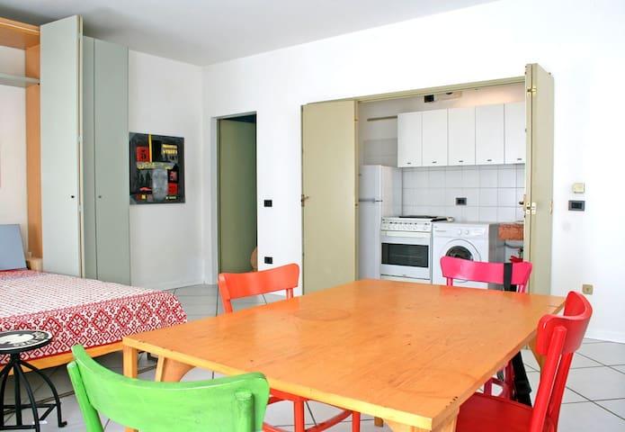 Appartamento in centro storico - Faenza - Apartment