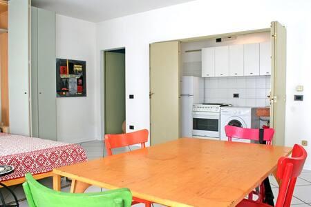 Appartamento in centro storico - Faenza