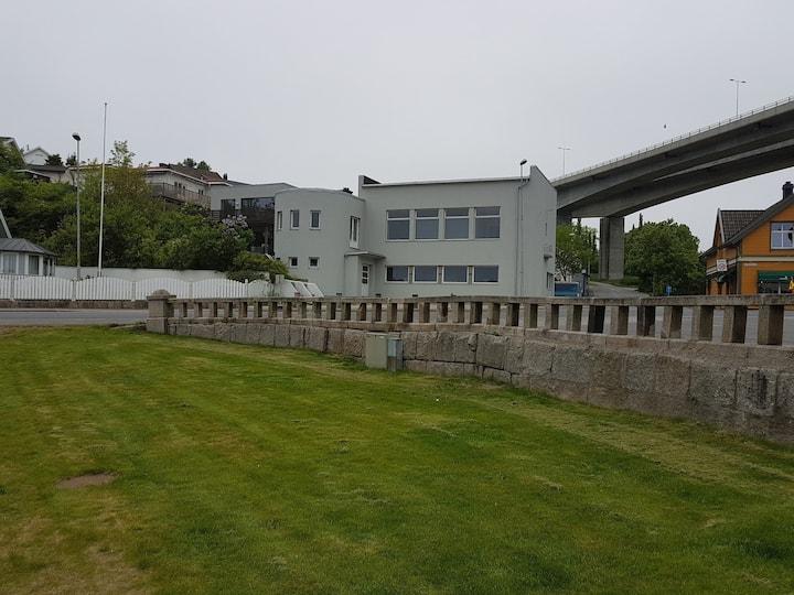 En av de flotteste leiligheter i Sarpsborg