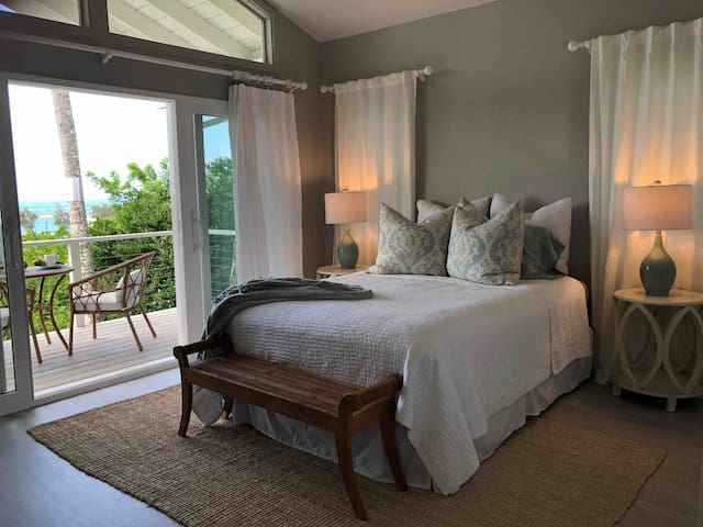 Beachy luxury you'll never want to leave!