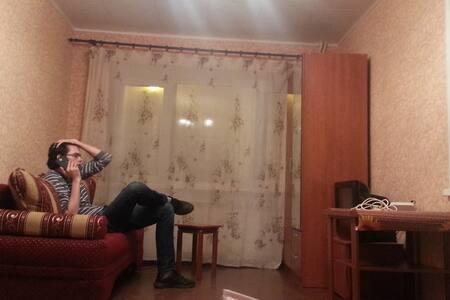 Харитоша Хаус - Tver' - Apartment - 2