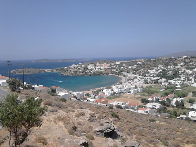 seaview - Mpatsi - Hus