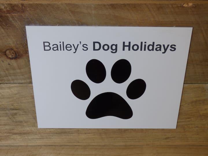 Bailey's Encounter Bay