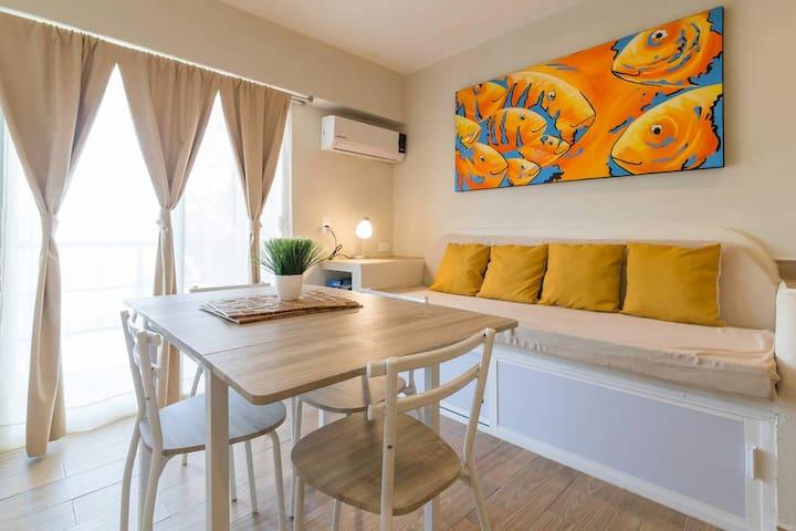 Monolocale #43 nel cuore di Playa - Playa del Carmen - Apartemen