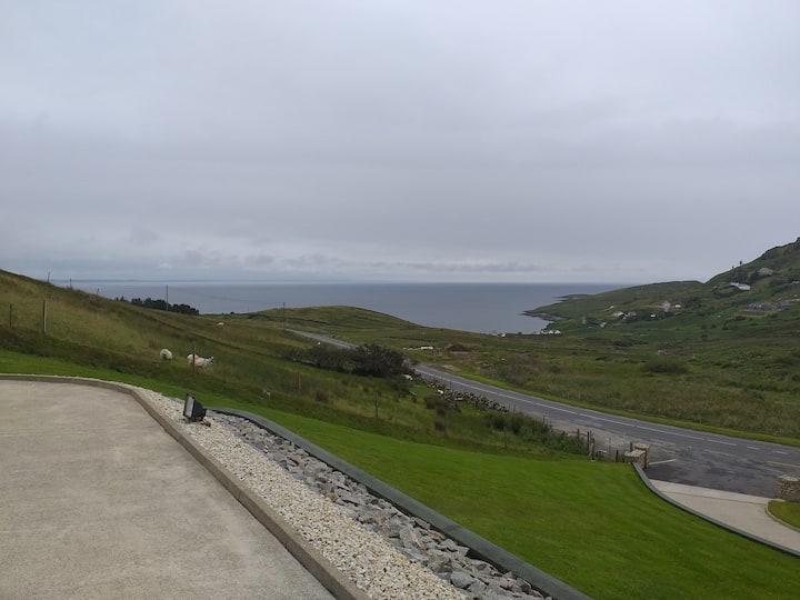 St Kieran's, Bavin, Kilcar, Co Donegal. F94DD25
