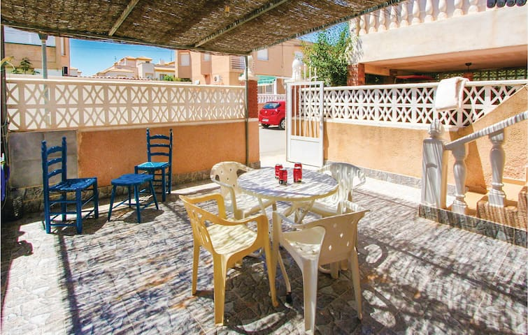 Terraced house with 2 bedrooms on 50m² in Gran Alacant