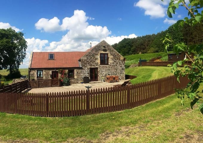 4* spacious countryside cottage near St. Andrews -  by St. Andrews