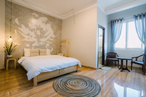 Aliis Home Dalat* Cozy room* A.2.2* Near Center