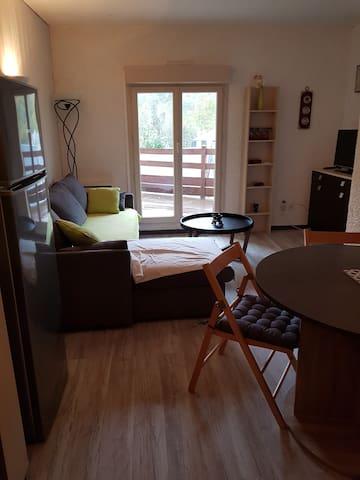 Appartement T3 - Cauterêts - 6 couchages