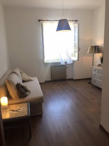 Bedroom1 living