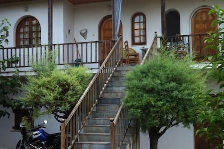 ΑραΞωβΟλη - Fthiotida - Σπίτι