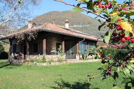 Villa Tari C - Domaso