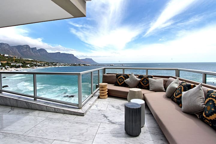 5A Clifton Views - Cape Town - Apartment