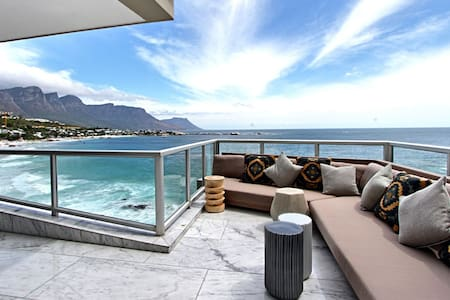 5A Clifton Views - Cape Town