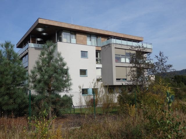 Luxusní soukromý resort Liberec - Liberec - Byt