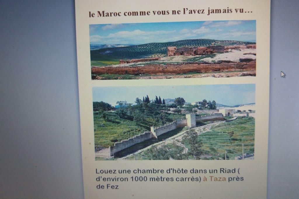 Le Maroc comme vous ne l'avez jamais vu