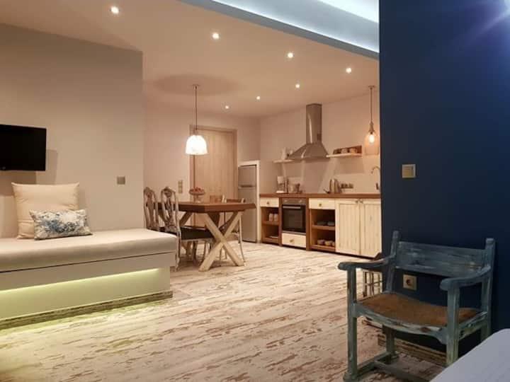 Ganimede Modern Suite