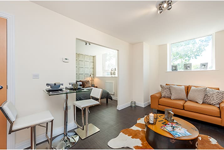 Skyline House Apartment - Stevenage - Apartemen