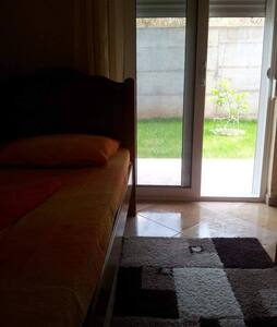 Room- Dobra Voda, Bar, Montenegro - Dobra Voda