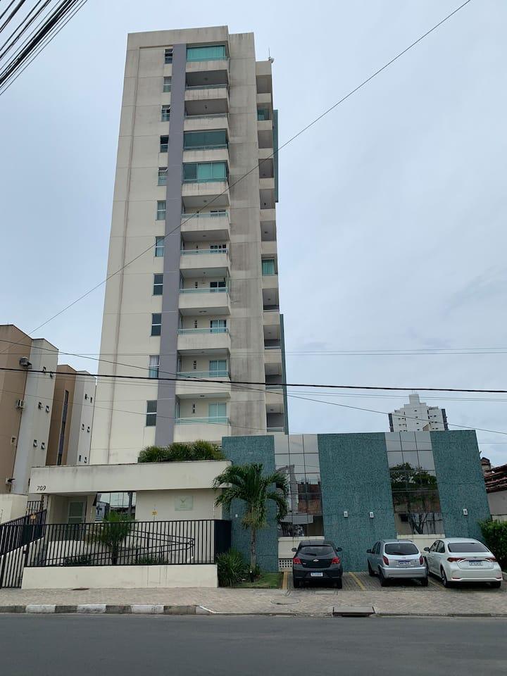Apartamento na melhor localização de Feira Santana