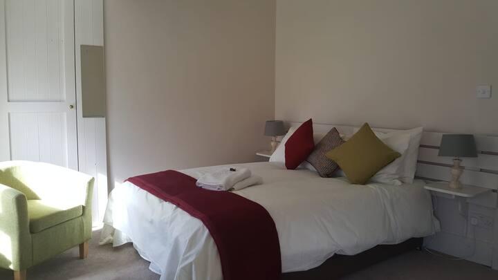 Gortamullen House, Kenmare, Room 3