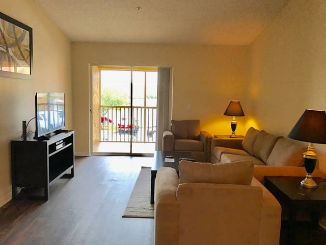****3BR, close to Benderson Park (1027)**** - Sarasota - Apartamento