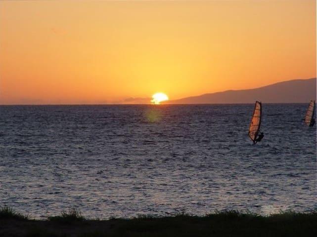 Maui Special!! 2bdrm/2BA Ocean View - Kihei - Daire