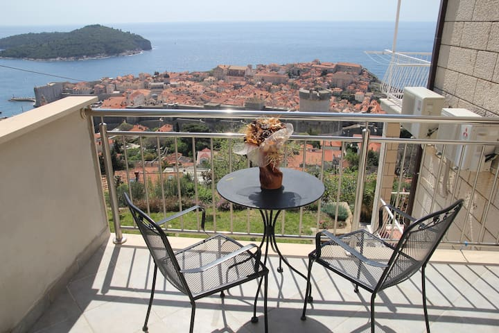 Nicol room - Dubrovnik - Casa