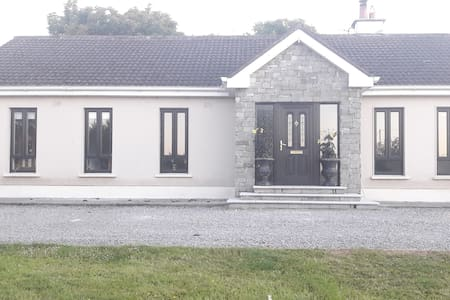 Fendon House, Robertstown