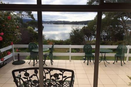 Spring Bay Views - Triabunna