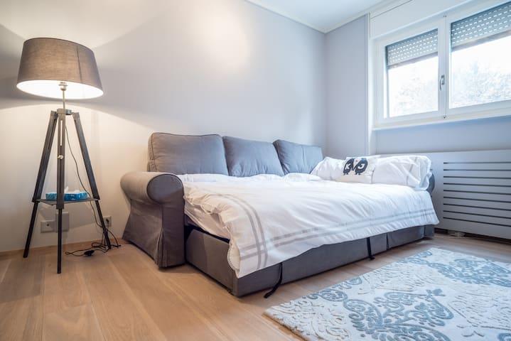 Prestige private studio Lausanne EHL - Lausanne - Apartment