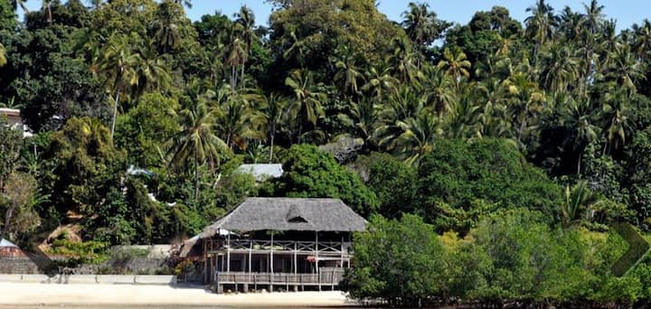 Lala lodge Mkoani Pemba Zanzibar