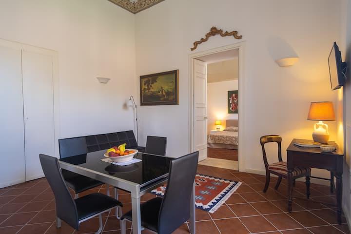 Appartamento Bellavista - Arcadia Luxury Suites
