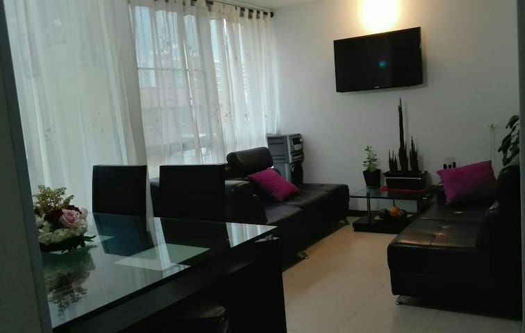 Spacious and modern in the best location in Cali - Cali - Appartement