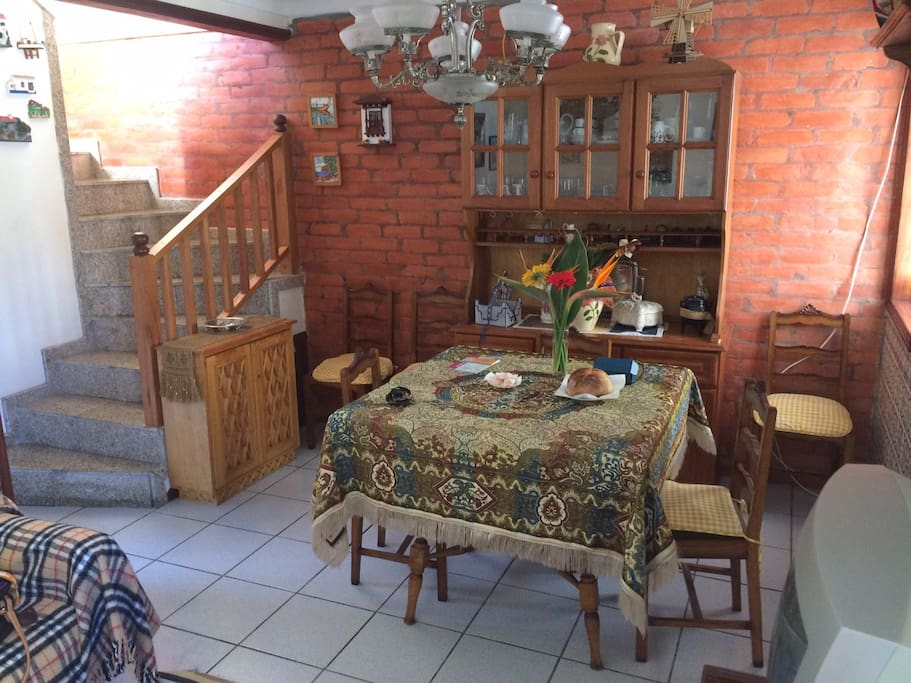 Living Room // Sala