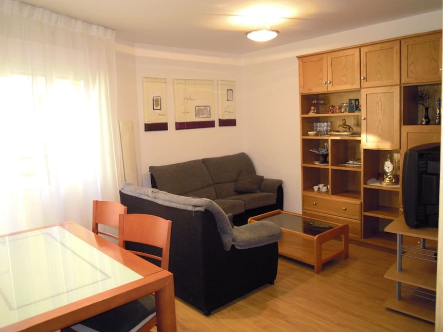 Apartamento de 4 habitaciones en pamplona apartamentos en alquiler en pamplona navarra espa a - Alquiler apartamento pamplona ...