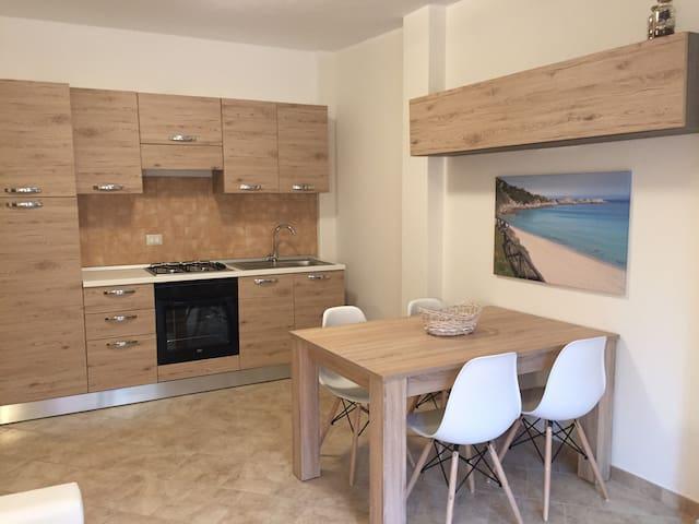 Appartamento Rena Bianca