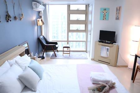 MAUM ATELIER IN CENTER OF SEOUL - Jongno-gu - Apartmen