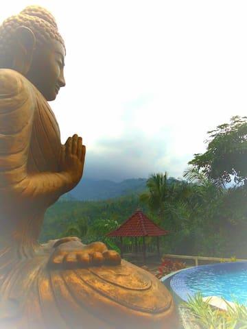 9 Bedroom Villa at Hideaway Bali