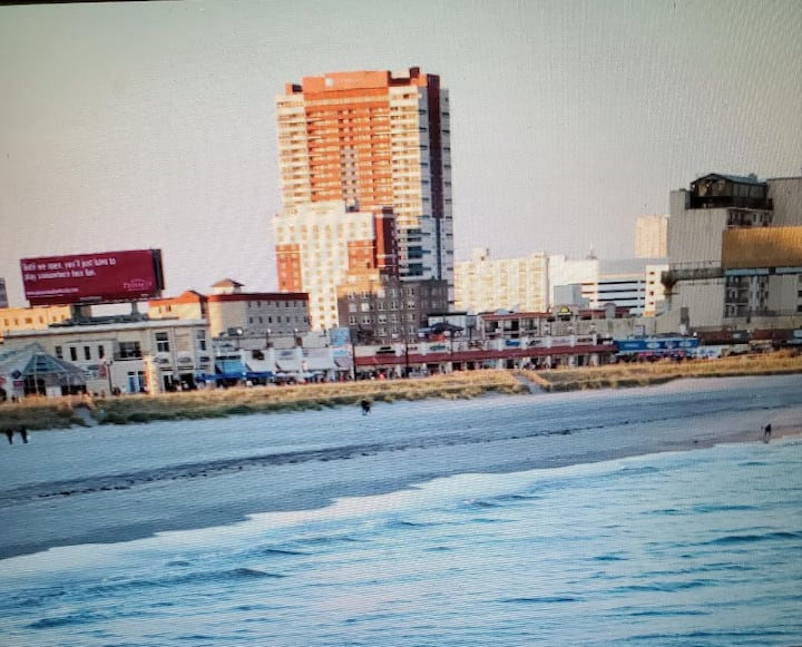Atlantic City Quick Get Away