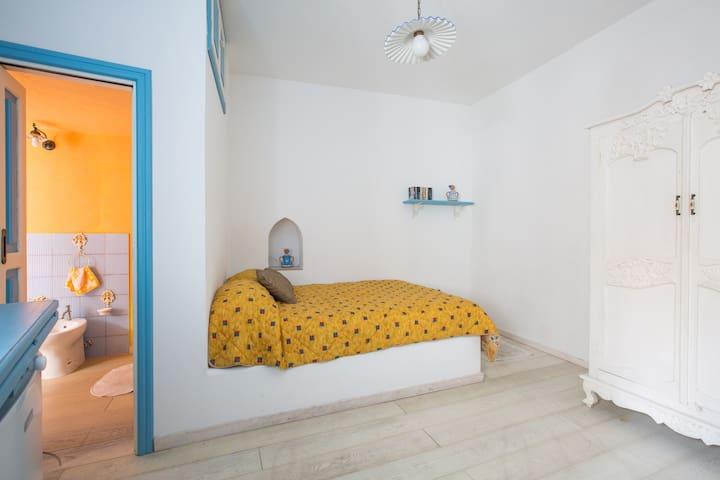 Your cozy house in the Borgo - Vieste - Rumah