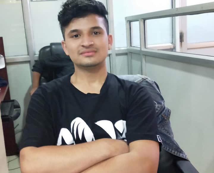 I am staying at ratnapark It is heart of Kathmandu