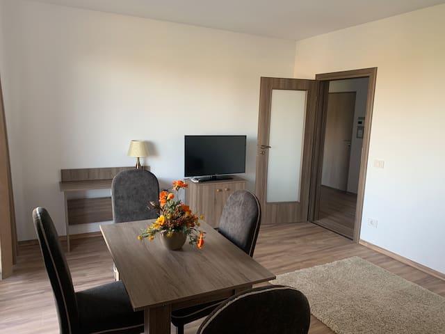 Prima Residence Apartment