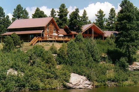 Lost Canyon Lake lodge - Mancos