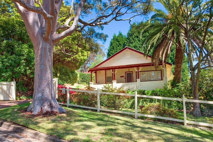 """Jimpilly Cottage"" - Mittagong - Dom"