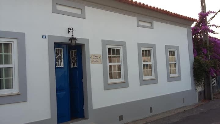 Casa d'Avó Amélia - Quarto da Eira