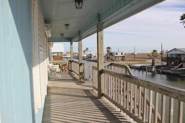 Spoonbill - Great Home Located In Holiday Beach!