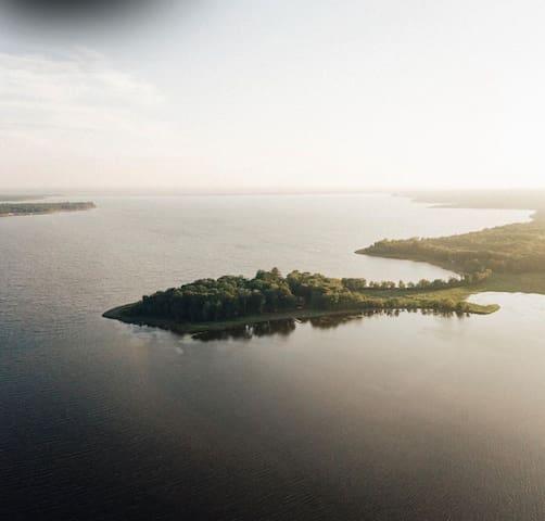 Entire Private Island:  east coast luxury escape