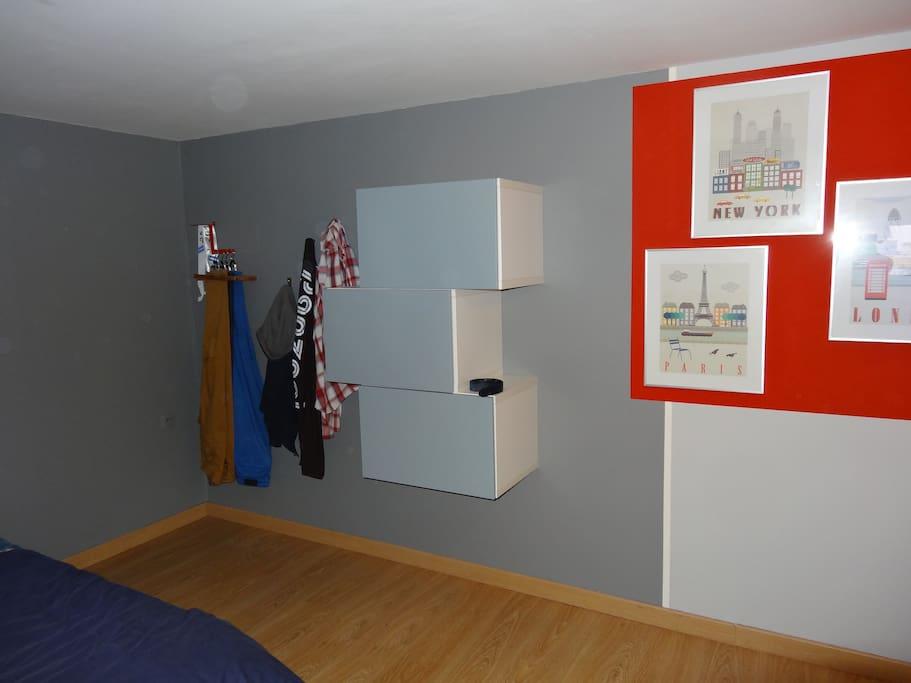 13 m²