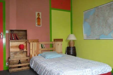 Chambre d'hôtes du Parc - Saint-Honoré-les-Bains